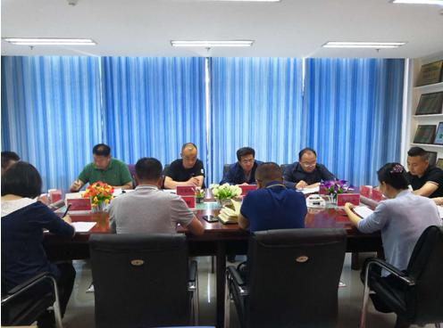 省残联督查指导海东市残疾人辅助器具适配工作